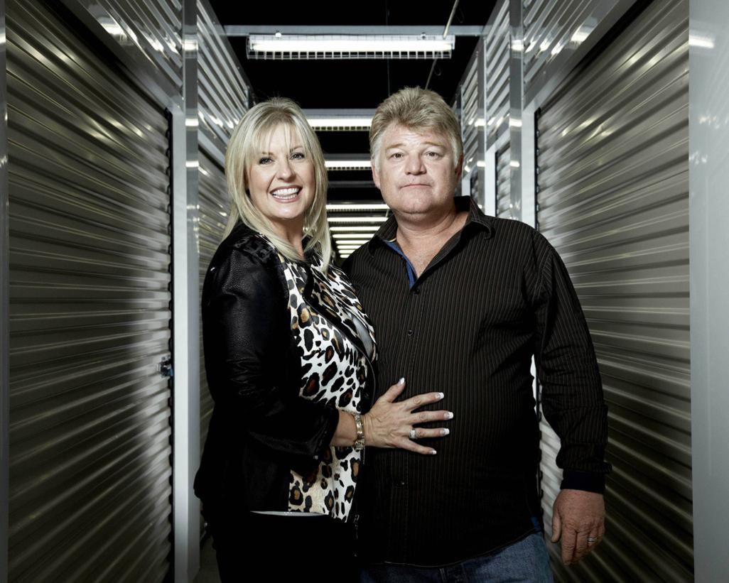 Storage Wars Laura