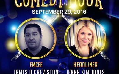 Clean Comedy In Burbank – Sept. 29th