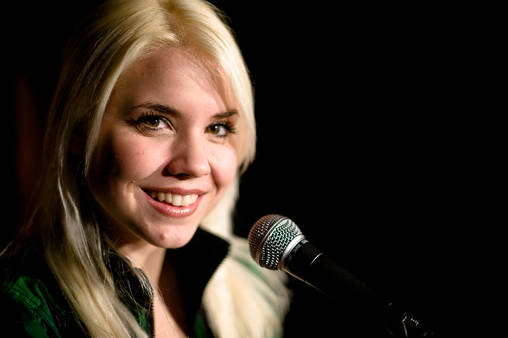 New Comedy Special! Hear it first on Sirius XM Laugh USA! | Jenna
